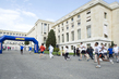UNOG Marks International Day of Sport for Development and Peace 10.305666