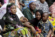 Internally Displaced Women in Bangui, Central African Republic 1.0
