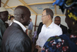 Secretary-General Visits Bangui, Central African Republic 3.7655501