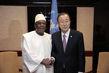 Secretary-General Meets President of Mali in Kigali 2.291538