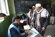 Afghanistan Holds Presidential and Provincial Council Elections 3.3914657