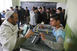 Afghanistan Holds Presidential and Provincial Council Elections 1.008117