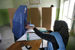 Afghanistan Holds Presidential and Provincial Council Elections 0.08053102