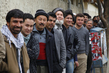 Afghanistan Holds Presidential and Provincial Council Elections 3.3918917