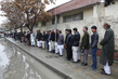 Afghanistan Holds Presidential and Provincial Council Elections 4.5972652