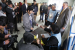 Afghanistan Holds Presidential and Provincial Council Elections 0.055793535
