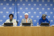 Press Conference on Sexual Violence in DRC 0.049462736