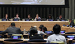 Joint Debate of Assembly and ECOSOC on Partnerships for Post-2015 Agenda 0.03721676
