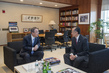 Secretary-General Meets President of World Bank 3.7655501