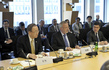 Secretary-General Meets Leaders of Multilateral Development Banks 4.6706057