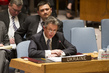 Security Council Meeting on the Situation in Ukraine