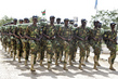 Somali National Army Marks 54th Anniversary 1.0