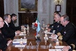 Secretary-General Meets Mexican Defense Minister 3.7641435