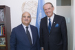 Deputy Secretary-General Meets Head of Water and Sanitation Board 0.6244425