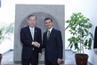 Secretary-General Meets President of Mexico 2.2912087