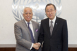 Farewell Call by Permanent Representative of Morocco 0.0070487
