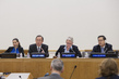 High-level Briefing on 2015 World Conference on Disaster Risk Reduction 0.1559433