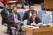Security Council Meeting on the situation in the Ukraine