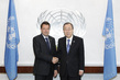 Secretary-General Meets Head of ICRC 2.8653054