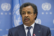 Press Conference on Developments in Somalia 0.01875305