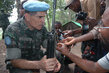 MONUSCO Supports Military Operations Against Rebels in Beni 4.450382