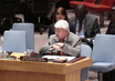 Council Discusses Developments in Darfur