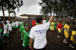 MONUSCO Peacekeepers Help Launch Soccer Schools in Goma, DRC 4.3989644