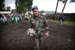 MONUSCO Peacekeepers Help Launch Soccer Schools in Goma, DRC 4.4866543