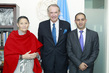 Deputy Secretary-General Meets Members of the Parents Circle 0.6244425