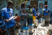 MINUSTAH Partners with Haitian Agencies to Combat Cholera 4.0831447