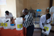 MINUSTAH Partners with Haitian Agencies to Combat Cholera 0.5997564