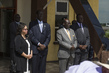 Foreign Minister of South Sudan Awaits Arrival of US Secretary of State 4.589164