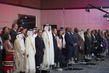 Secretary-General Attends Abu Dhabi Ascent Climate Change Conference 6.568145