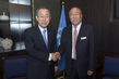 Secretary-General Meets Vice-Chair of National Development and Reform Commission of China 6.5676513
