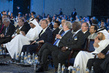 Closing of Abu Dhabi Conference on Climate Change 8.210181