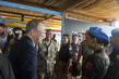 Secretary-General Holds UN Town Hall Meeting in Juba 8.105347