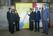 Secretary-General Speaks at Expo Milano 2015 Event 0.5080072