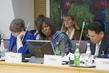 UN System Chief Executives Board Meeting, Rome 7.2187805
