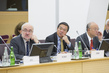 UN System Chief Executives Board Meeting, Rome 7.2194686