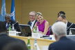UN System Chief Executives Board Meeting, Rome 0.5331652