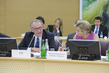 UN System Chief Executives Board Meeting, Rome 0.5352365