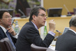 UN System Chief Executives Board Meeting, Rome 7.217105