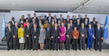 Participants of UN System Chief Executives Board Meeting, Rome 7.217105