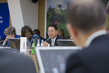 UN System Chief Executives Board Meeting, Rome 7.220212