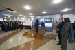 Secretary-General Visits WFP Headquarters, Inaugurates OPSCEN 0.6244425