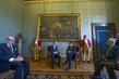Secretary-General Meets Mayor of Rome 0.71088696