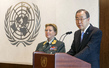 Secretary-General Appoints First Female UN Force Commander 7.2195764