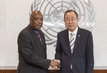 Secretary-General Meets Outgoing Head of UNOCA 7.2194686