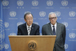 Joint Special Representative Brahimi Steps Down as Special Envoy to Syria 2.5593324