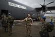 Danish Aviation Squadron Transports EOD Company to Northern Mali 4.6537027